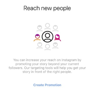 Instagram Adds Option to Link to Instagram Stories