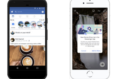Facebook Releases New Guide on Creating More Effective Stories [Infographic]